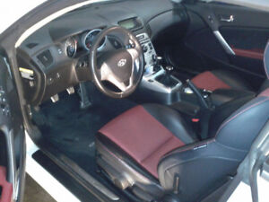 2010 Hyundai Coupe 2.0T GT/Brembo/cuir/toit/full