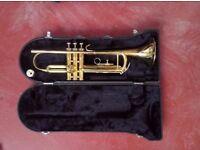 Jupiter Trumpet Bb