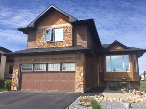 Executive Home - High River (North End)