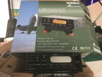 Uniden ubc355clt scanner
