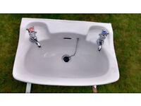 Armitage Shanks wash basin