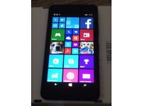 microsoft lumia 640 mobile phone dual sim for sale