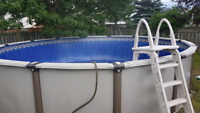 DIY SWIMMING POOL SERVICES- FREE QUOTE