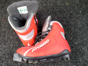 Cross country boots childrens