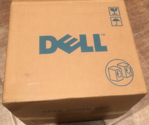 ***BRAND NEW IN BOX*** DELL 5.1 MULTIMEDIA SPEAKERS + SUBWOOFER