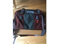 Two classic Timbuk2 messenger bags in great condition