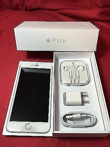 iPhone 6 unlocked with accesories