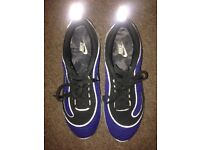 Nike air max 98 murical size 9