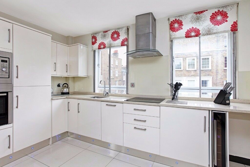 REFURBISHED 1 BEDROOM FLAT ***BAKER STREET*** CALL NOW! STUDENTS WELCOME