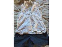 Size 8/10 ladies clothes