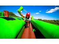 ACTIVITY INSTRUCTORS REQUIRED IN LONG ASHTON - THE BEST SATURDAY JOB IN SOMERSET!