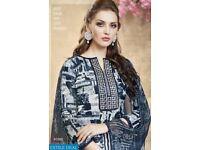 ALOK RIHANA WHOLESALE CASUAL DRESS MATERIAL