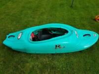 Riot Air 55 kayak