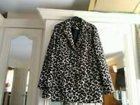 Ladies size 12\14 jacket