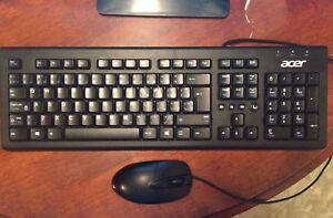 Acer oem Keyboard & mouse