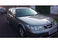 bargain Saab 95 diesel only 1100