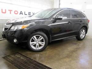 2015 Acura RDX Tech Pkg NAVIGATION CAMERA CUIR TOIT AWD
