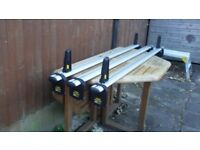 Roof Rack for Renault traffic,Nissan, Vauxhall
