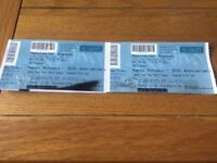 Happy Mondays tickets Manchester academy