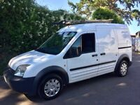 2007 FORD TRANSIT CONNECT HIGH ROOF CLEAN VAN