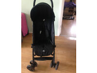 joie childs buggy