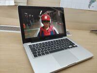 Apple MacBook Pro Core i5 / 500g hd / Sierra