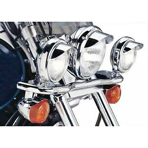 LIGHT BAR BARRE D'ECLAIRAGE KAWASAKI VN1500, VN800