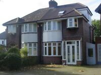 THREE BED SEMI-DETACHED : PERRY BARR: OFF STREET PARKING :NEAR LOCAL AMENITIES :ONLY £750 PCM
