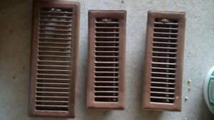 Vent covers heating cooling