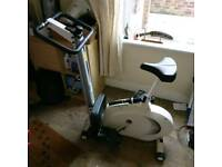 York cycle rower exercise bike