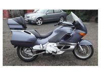 1999 BMW K1200LT Tourer Ready to Tour, PX Swap BIG Cruiser & Cash MT01 Harley VN