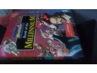 WEETABIX BOOK OF THE MILLENNIUM