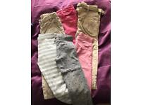 Girls clothes age 2/3 years