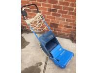 Qualcast re30 garden scarifier super raker