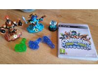 PS3 Skylanders Swap Force