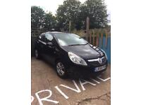 Vauxhall Corsa 1200 'Breeze' with sun roof