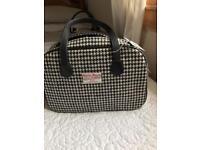 Brand new Harris Tweed Ladies hand bag