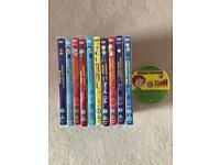 Horrid Henry DVD Collection