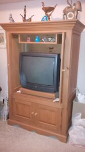 TV Unit / Armoire for sale
