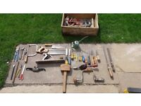 **HAND TOOLS**ETC**MORE AVAILABLE**