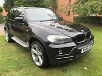 BMW X5 2007 3.0d **P/X WELCOME**
