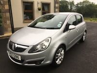 Vauxhall Corsa 1.2 SXI !!!!!!!!!!