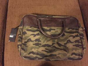 William Rast Laptop Bag