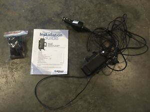 Wilson cell signal booster for vehicle