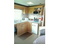 Static Caravan to let Skegness/Ingoldmells
