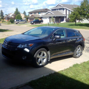 2009 Toyota Venza SUV, Crossover REDUCED