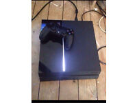 Playstation 4 500GB great condition