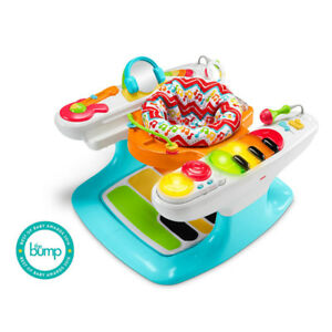 Fisher Price Musical exersaucer retail $150.00