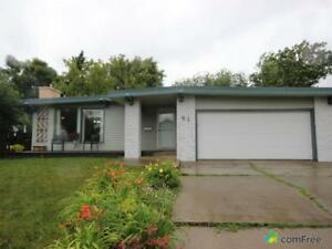 $415,000 - Bungalow for sale in Sherwood Park
