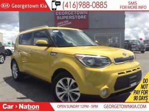 2014 Kia Soul EX+ ECO | ONLY 31,837KMS | HEATED SEATS |